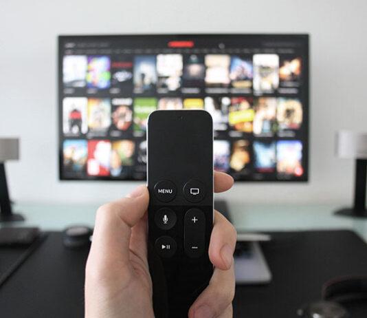 Moduł Smart TV — Zrób z normalnego telewizora domowe centrum rozrywki!