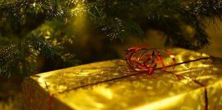 Najlepsze prezenty na święta