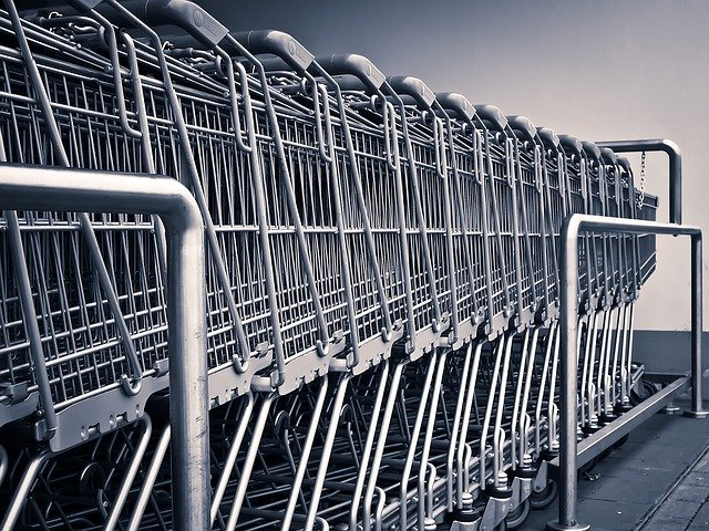 Sprzęt AGD: zakupu w sklepie stacjonarnym