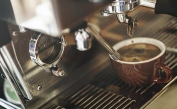 Ranking ekspresów do kawy