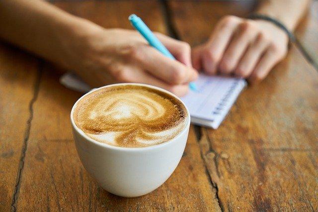 Ranking ekspresów do kawy: kawa