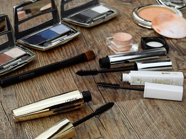 tusze do rzęs ranking topowych kosmetyków