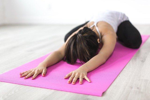 Gumy do ćwiczeń - pilatess