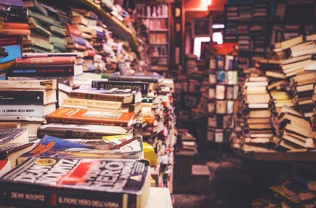 tanie książki kiermasz