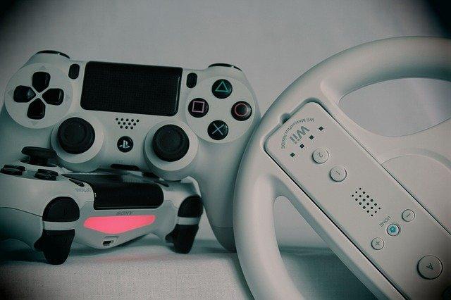 kontrolery do konsoli Xbox