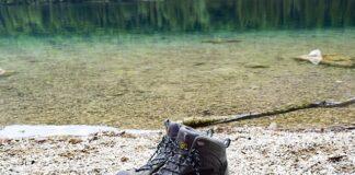 buty trekkingowe wysokie