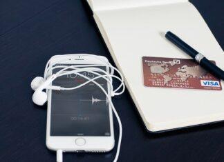 Zakupy w internecie przez telefon