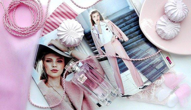 Oryginalne perfumy damskie przez internet
