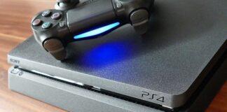 gry dla dzieci na PS4