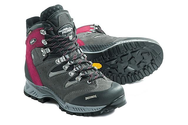 buty trekkingowe dla kobiet i mężczyzn