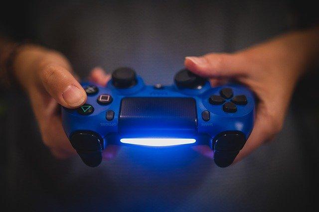 PlayStation 5: gry