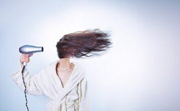 Suszarka do włosów